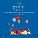 CD The Journey für Kids